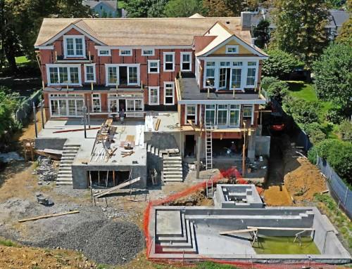 Under Construction 9-21